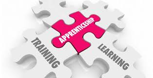 Why an apprenticeship could be for you