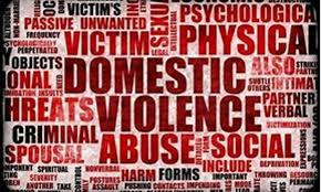 Help at hand for victims of domestic abuse