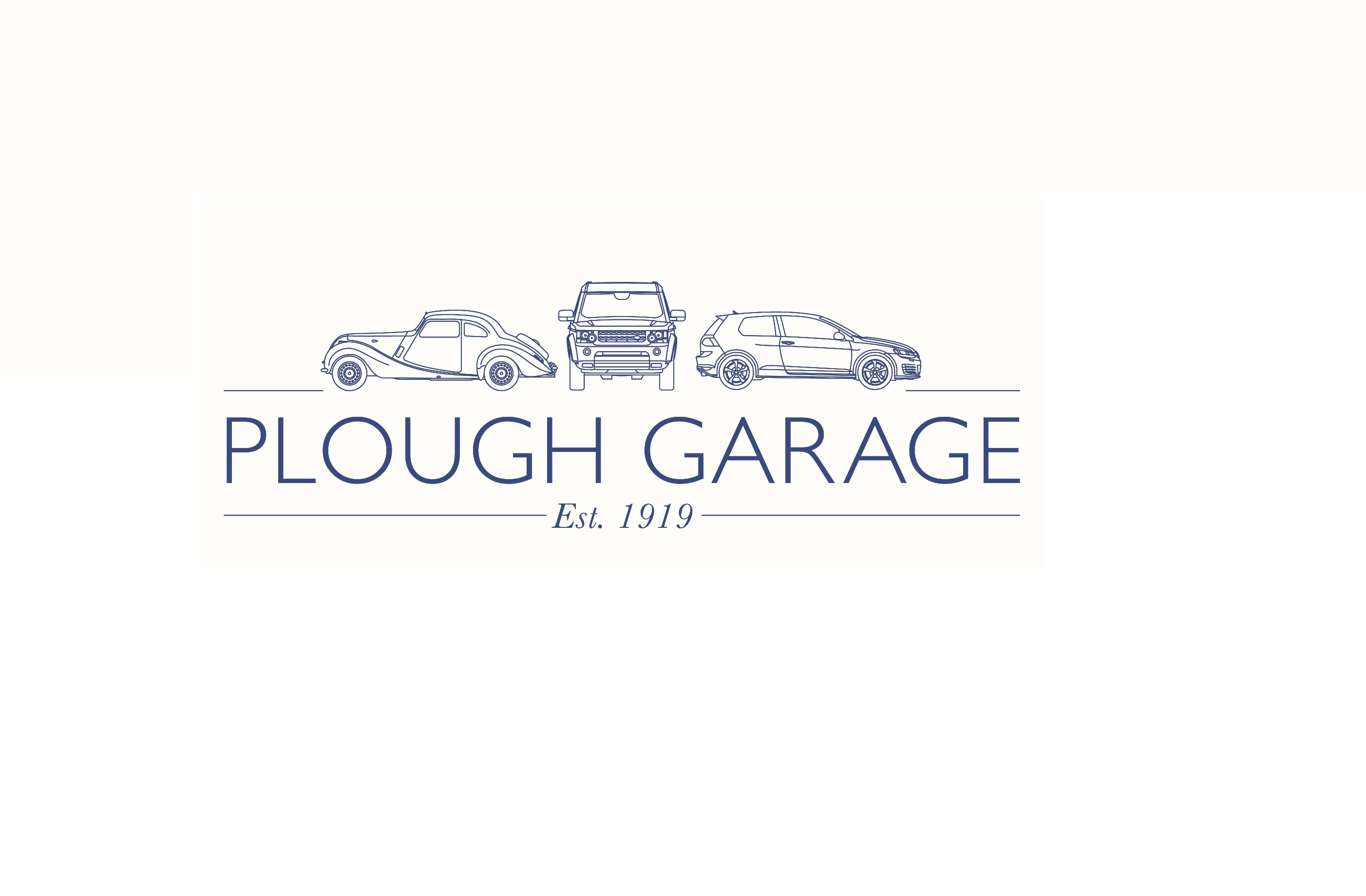 Plough Garage