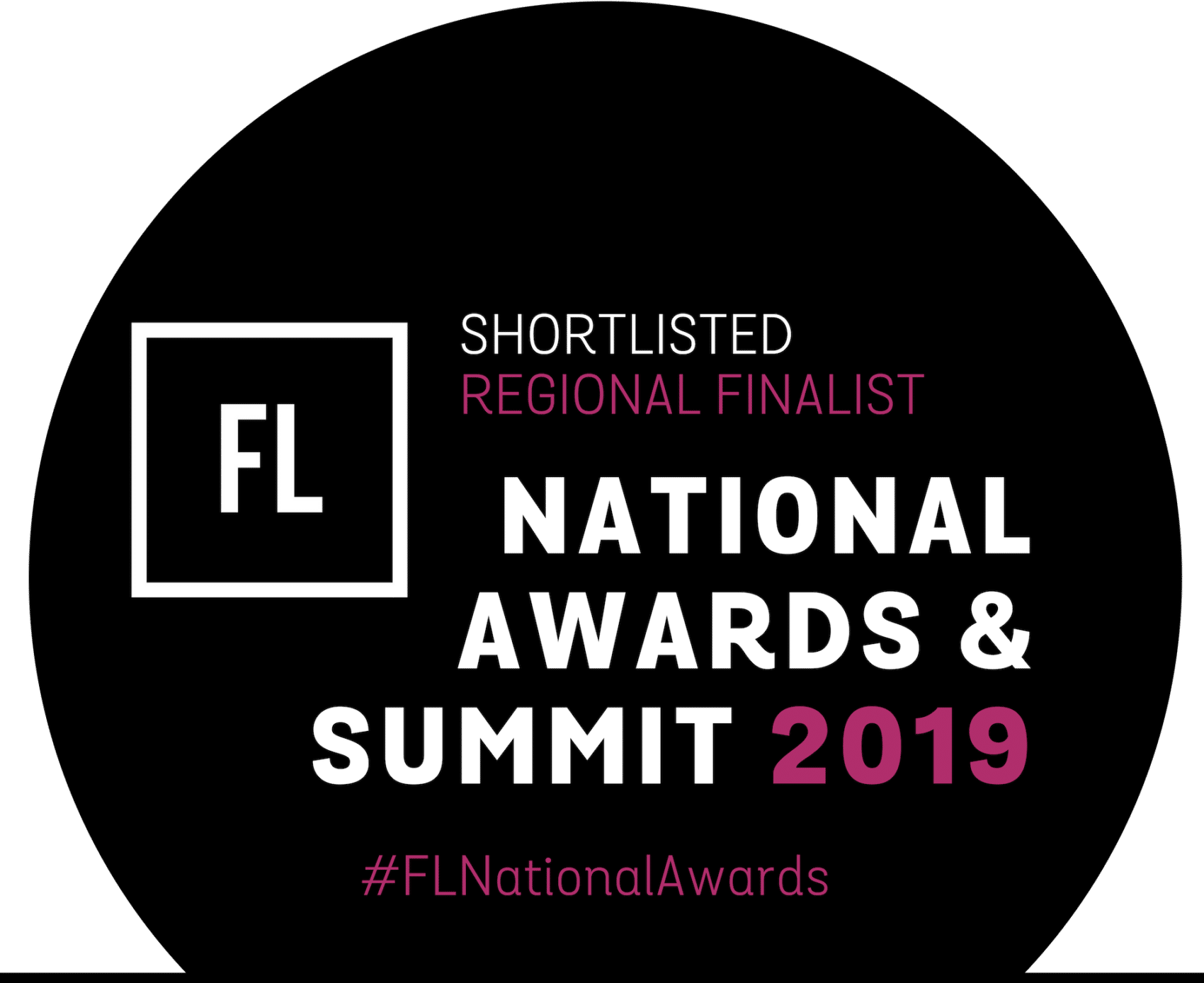 FL National Awards Finalist