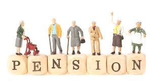 Employee Pensions