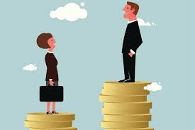 Gender Pay - A Year On
